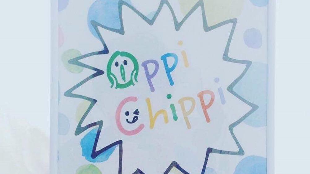 一緒にワクワク楽しみながら♪「oppichippi」(ぐりすまメンバー)
