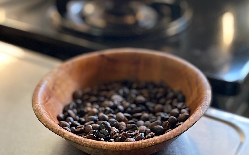 【真実のコーヒーを伝えたい!】移動式サロン喫茶『TenSen Kissalon』/珈琲&瞑想コンシェルジュ Sujata千尋(ぐりすまメンバー)