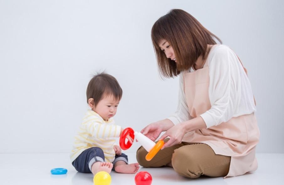 【お知らせ】緑区市立保育園育児支援センター園の子育てに関する相談・施設開放