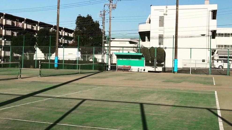 【利用料無料も!?】緑区テニスコートまとめ2020年度版!<横浜市緑区>