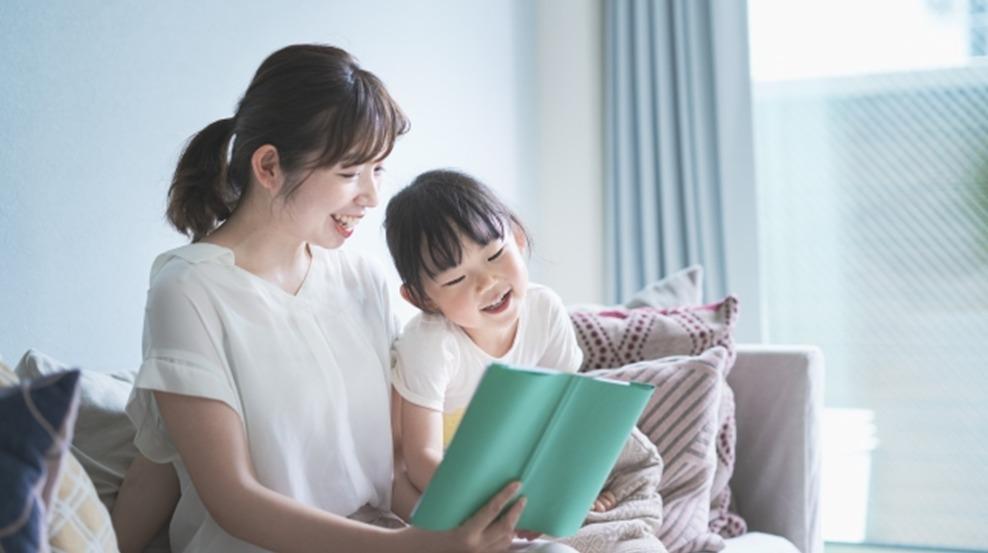 【ぐりすまLive】ママのためのトークLIVE!「絵本を子育ての味方にしよう♪」開催!!(ゲスト:EQ絵本講師®橋本まきさん)