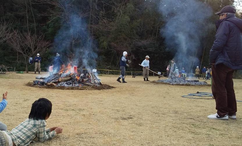 【2021年開催!】横浜市緑区の「どんど焼き」情報まとめ!!