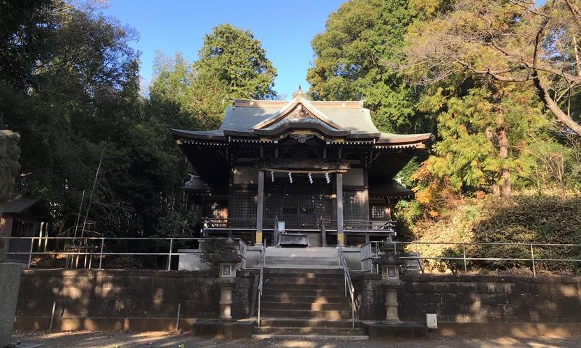 【初詣は地元の神社へ行こう!】横浜市緑区の神社まとめ