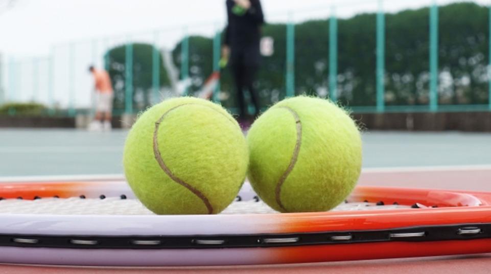第42回 緑区民テニス ダブルストーナメント